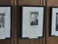 Past Presidents  Mandel Surasky, Nathan Persky, M. S. Polier