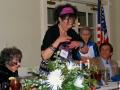 Sharon Preston Lighting Shabbat Candles Irene K. Rudnick, Doris Baumgarten, Elliott Levinson