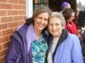 Sharon Baumgarten Mills, Doris Baumgarten