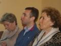 Roslyn Lancer Barkowitz, Betty Hirsch Lancer, Brett Lancer