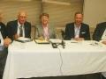Billy Keyserling, Marvin Lare, The Honorable Jean Toal,  Senator Joel Lourie Jack Swerling