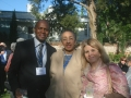 Bobby Donaldson, Millicent Brown, Patricia A Sullivan