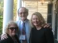Enid Idelsohn, Marty Perlmutter, Robin Mercer