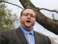 Rabbi Eric Molio