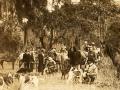 Hobcaw-Barony-hunt-scene-ca-1907