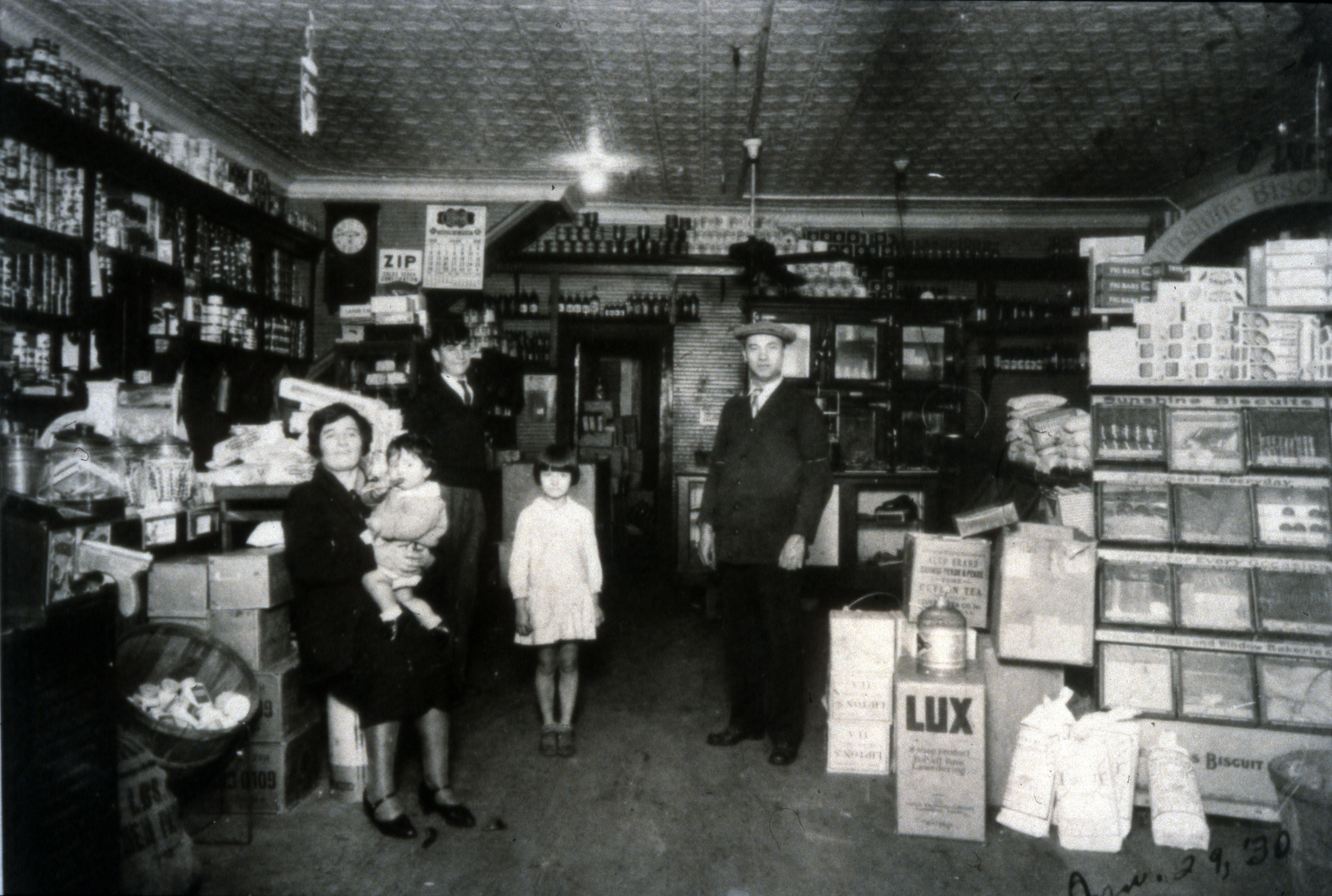 Breibart Store