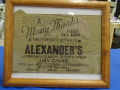 Alexanders Shopping Bag