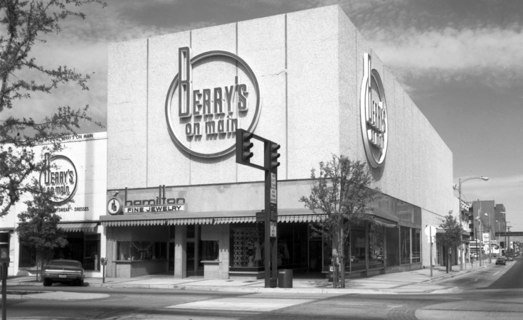 Berrys on Main Two Stores